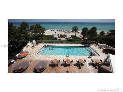 Sunny Isles Beach Condo For Sale: 17315 Collins Ave #1105