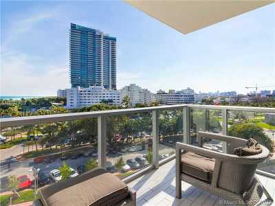 W Sout Beach Residences, W South Beaach, W South Beach, W South Beach Residence, W South Beach Residences Condo Active-Available: 2201 Collins Ave #610