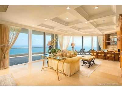 Turnberry, Turnberry Ocean, Turnberry Ocean Colony Condo Active-Available: 16051 Collins Ave #3004