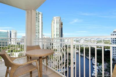 Fort Lauderdale Condo For Sale: 511 SE 5th Ave #1517