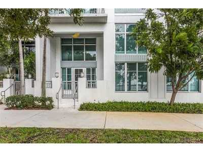 West Palm Beach Condo For Sale: 300 S Australian Ave #124