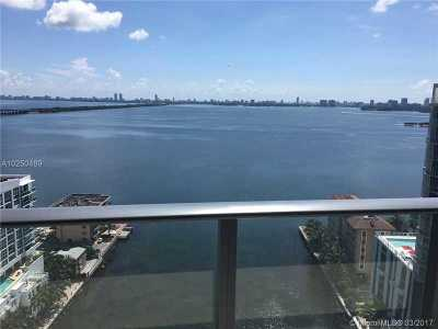 Condo For Sale: 460 NE 28th St #1106