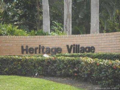 West Palm Beach FL Condo For Sale: $157,000
