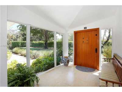 Pinecrest Single Family Home Active-Available: 6225 Southwest 117 Ter