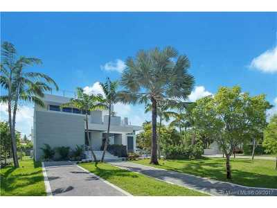 Key Biscayne Single Family Home Active-Available: 515 Harbor Dr