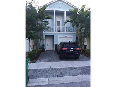 Doral Single Family Home For Sale: 7446 NW 114th Path