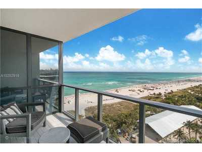 W Sout Beach Residences, W South Beaach, W South Beach, W South Beach Residence, W South Beach Residences Condo Active-Available: 2201 Collins Ave #1626