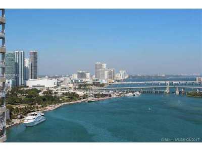 Miami Condo For Sale: 808 Brickell Key Dr #2503