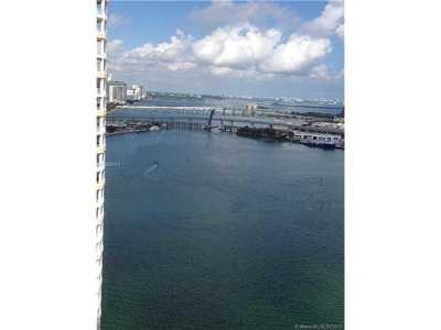Miami Condo For Sale: 808 Brickell Key Dr #3007