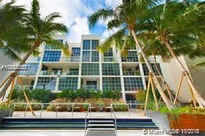 Miami Condo For Sale: 3451 NE 1 Av #M401