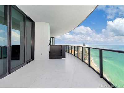 Sunny Isles Beach Condo For Sale: 18555 Collins Ave #4305
