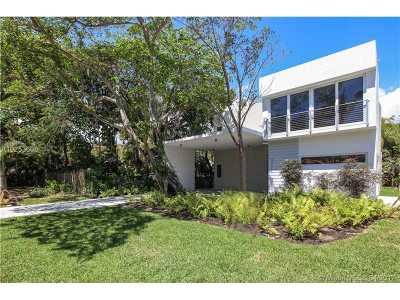 Coconut Grove Single Family Home Active-Available: 4049 Ventura Ave
