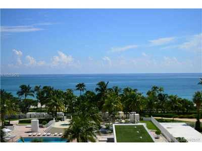 bal harbour Condo For Sale: 10275 Collins Ave #521