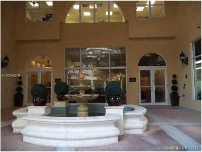 Coral Gables Condo Active-Available: 1607 Ponce De Leon Blvd #8A