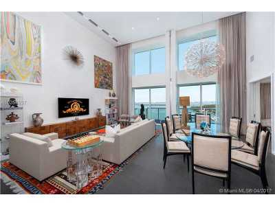 Miami-Dade County Condo Active-Available: 10 Venetian Way #2502/2