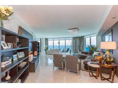 hollywood Condo For Sale: 2711 S Ocean Dr #2405