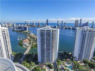 Condo For Sale: 4000 Island Blvd #1703