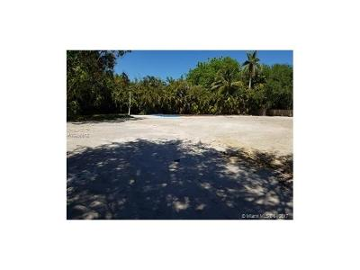 Pinecrest Residential Lots & Land For Sale: 6685 SW 94th St