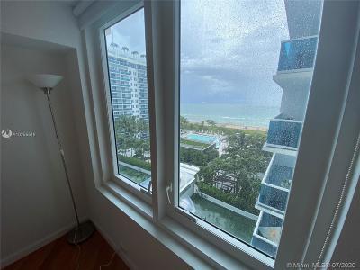 Miami Beach Condo For Sale: 2301 Collins Ave #1023