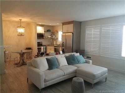 Key Biscayne Condo Active-Available: 255 Sunrise Dr #307
