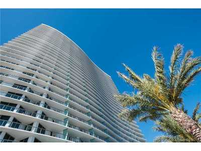Condo For Sale: 4111 S Ocean Dr #1012