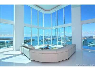 Portifino Towers, Portofino Tower, Portofino Tower Condo, Portofino Towers Condo Active-Available: 300 South Pointe Dr #LPH2