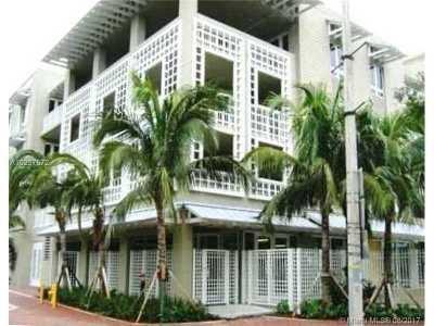 Miami FL Condo For Sale: $725,000