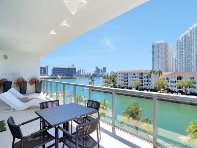 Miami-Dade County Condo For Sale: 3250 NE 188th St #306