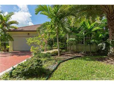 Miami Shores Single Family Home Active-Available: 30 Northwest 106th St