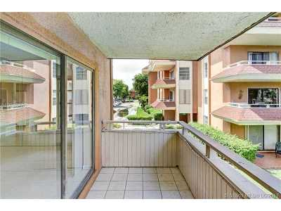 Hialeah Condo Active-Available: 17650 Northwest 68th Ave #A2005