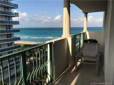 Surfside Condo Active-Available: 9195 Collins Ave #903