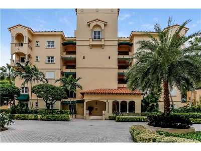 Condo Active-Available: 13631 Deering Bay Dr #247