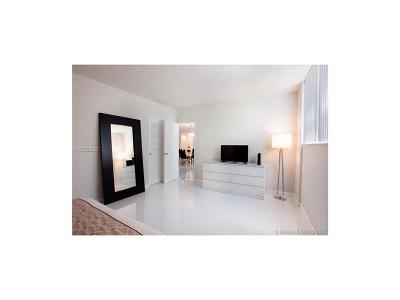 hollywood Condo For Sale: 3801 S Ocean Drive #2V