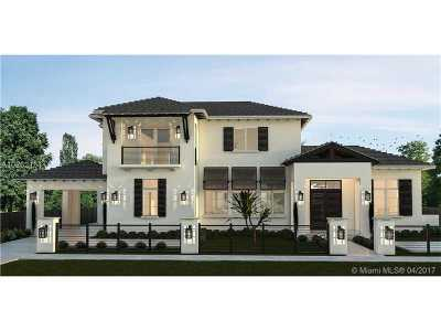 Coral Gables Riveria Sec, Coral Gables Riviera Sec Single Family Home Active-Available: 432 Como Ave