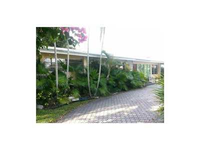 Coral Gables Single Family Home For Sale: 217 San Sebastian Av