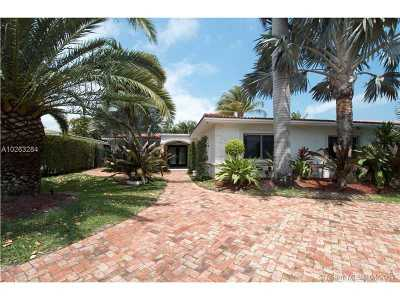 Single Family Home Active-Available: 565 Fairway Dr