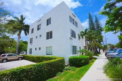 Miami Beach Condo For Sale: 1241 14th Street #4