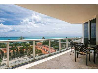 Green Diamond, Green Diamond Condo, Green Diamond Condounit Condo Active-Available: 4775 Collins Ave #502