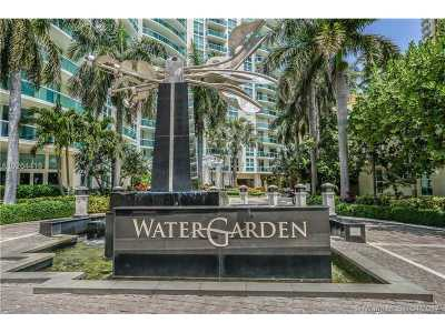 fort lauderdale Condo For Sale: 347 N New River Dr E #2408