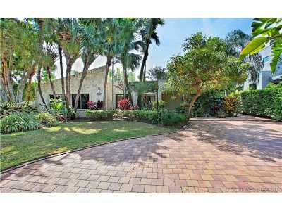 Key Biscayne Single Family Home Active-Available: 92 West Mashta Dr
