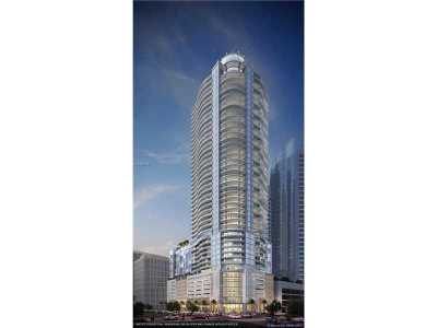 Fort Lauderdale Condo For Sale: 100 E Las Olas Boulevard #3901