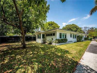 Miami Beach Single Family Home Active-Available