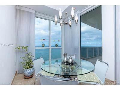 Fort Lauderdale Condo For Sale: 4240 Galt Ocean Dr #2503