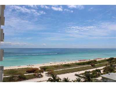 Surfside Condo Active-Available: 9273 Collins Ave #703