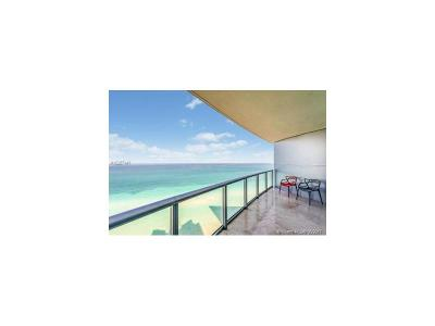 Jade Beach, Jade Beach Condo Condo Active-Available: 17001 Collins Ave #3004