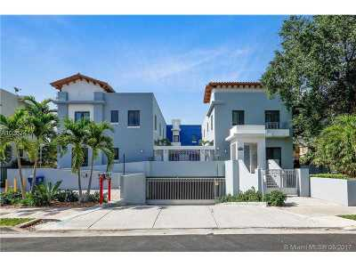 South Miami Condo Active-Available: 5864 Southwest 74th Ter #A