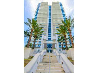 hollywood Condo For Sale: 3101 S Ocean Dr #2403