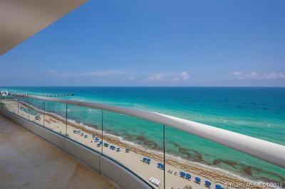 Sunny Isles Beach Condo For Sale: 16047 Collins Ave #1202