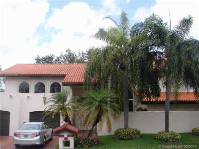 Single Family Home For Sale: 7807 SW 88 Te