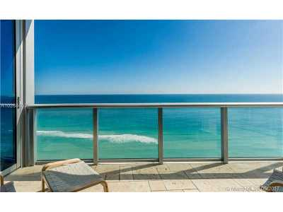 Jade Beach, Jade Beach Condo Condo Active-Available: 17001 Collins Av #2401